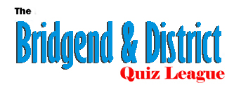 Bridgend & District Quiz League