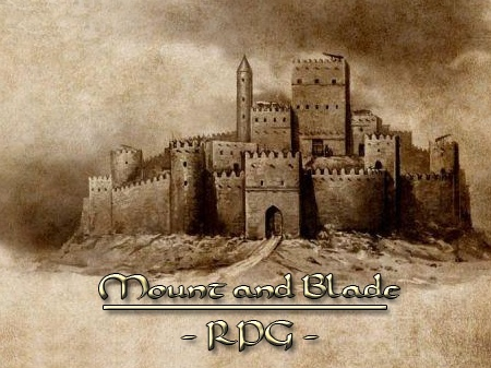 Mount and Blade RPG