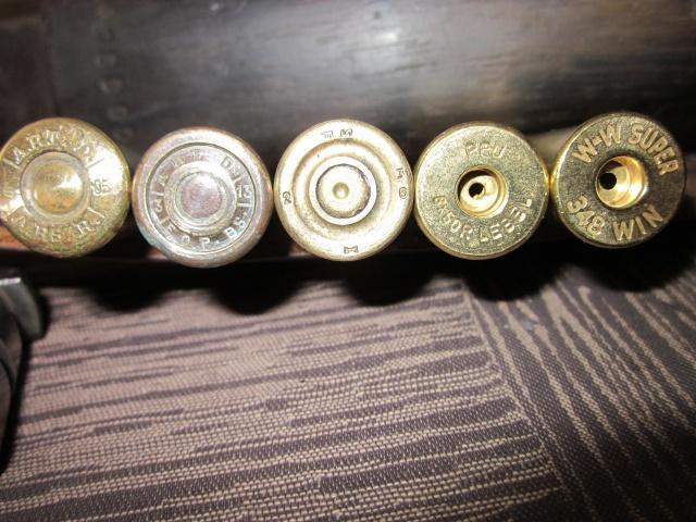 extracteur du lebel cassé au tir ce matin les boules  Img_2010