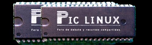 Microcontroladores PIC en Linux.