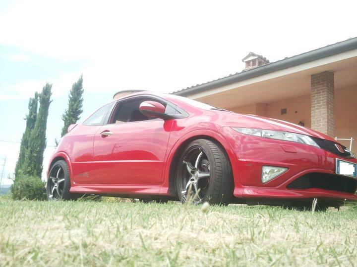 [Parma] Vendo Civic Type R FN2 del 2007 26837311