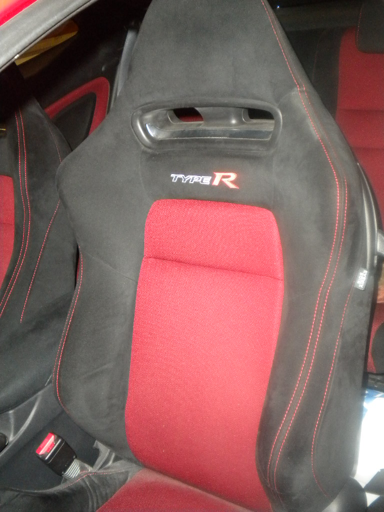 [Parma] Vendo Civic Type R FN2 del 2007 Dscn3214
