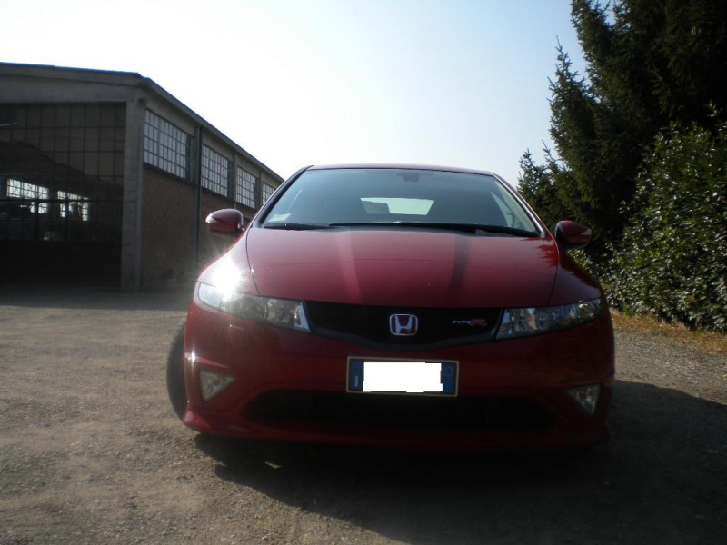 [Parma] Vendo Civic Type R FN2 del 2007 Dscn3215