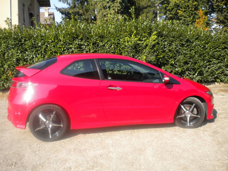 [Parma] Vendo Civic Type R FN2 del 2007 Dscn3216