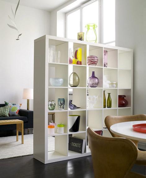 Aménager premier apartement : grand studio 44m2 Interi11