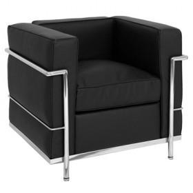 [fauteuil] LC2 du Corbusier Produc10