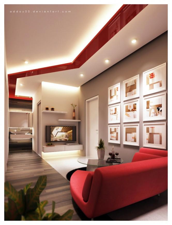 [Sy-m] Photos de mon salon ( en cours ) Besoin de conseils - Page 2 Salon-11