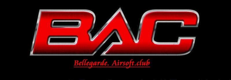 Bellegarde Airsoft Club 01