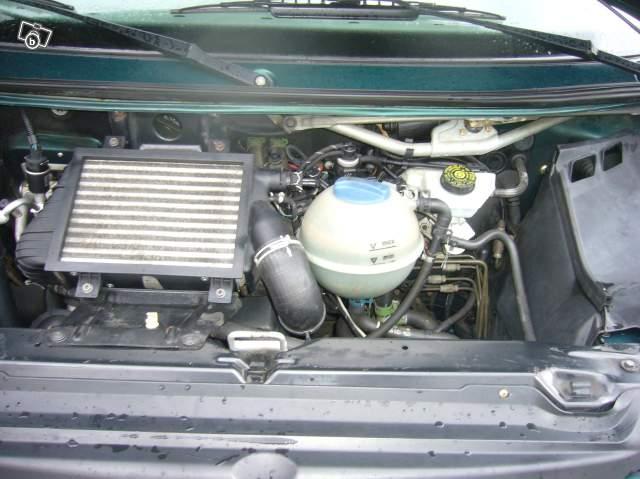 Fiabilité moteur  2,5 TDI monté sur Multivan VW 1_510