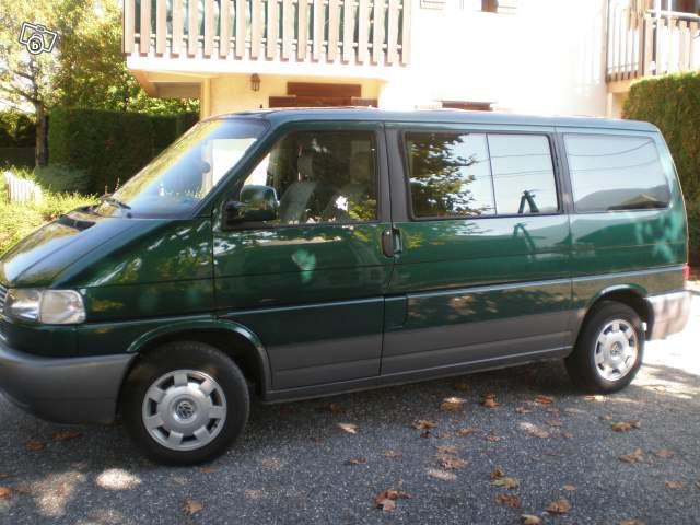Fiabilité moteur  2,5 TDI monté sur Multivan VW - Page 3 29189510