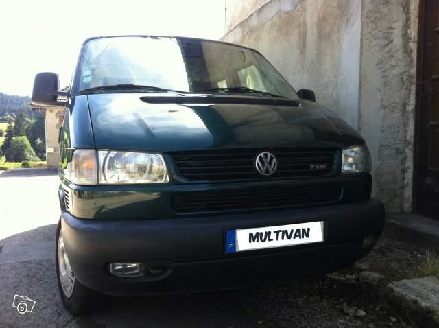 Fiabilité moteur  2,5 TDI monté sur Multivan VW 2_310