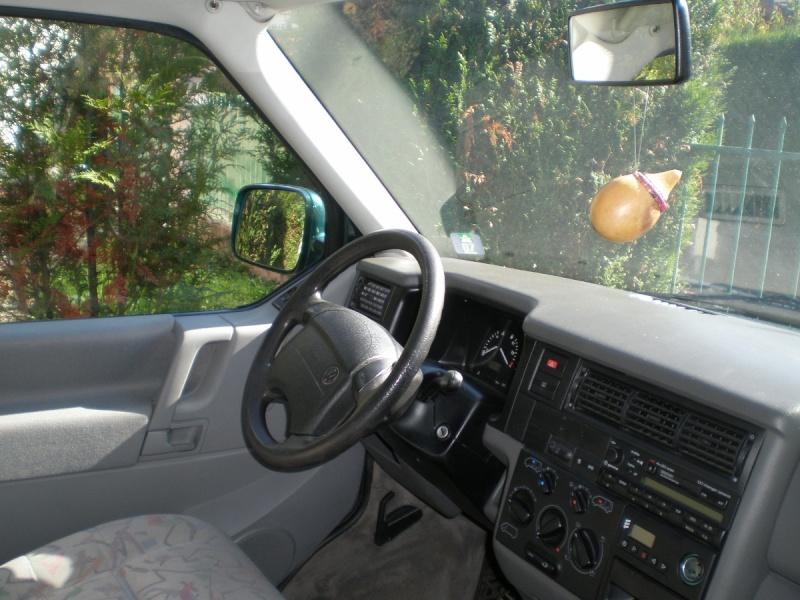 Fiabilité moteur  2,5 TDI monté sur Multivan VW - Page 3 Pa110111