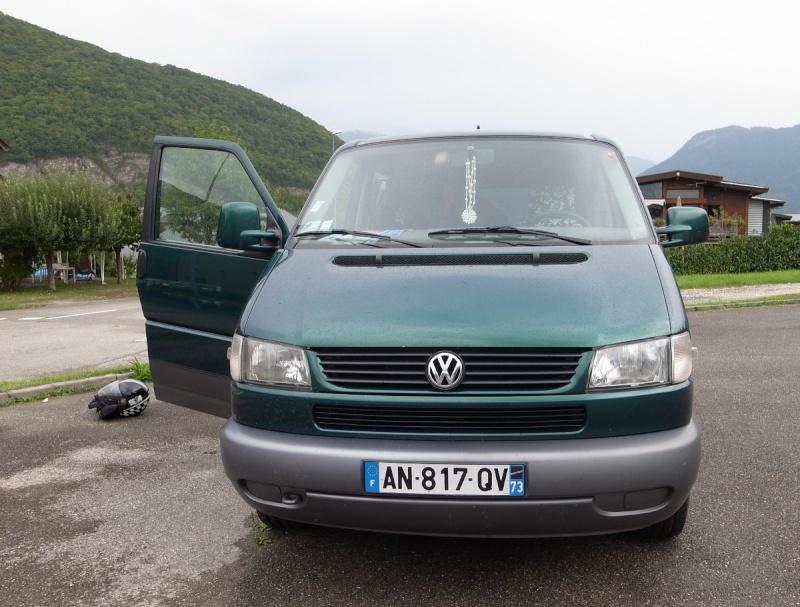 Fiabilité moteur  2,5 TDI monté sur Multivan VW - Page 5 Rimg4517