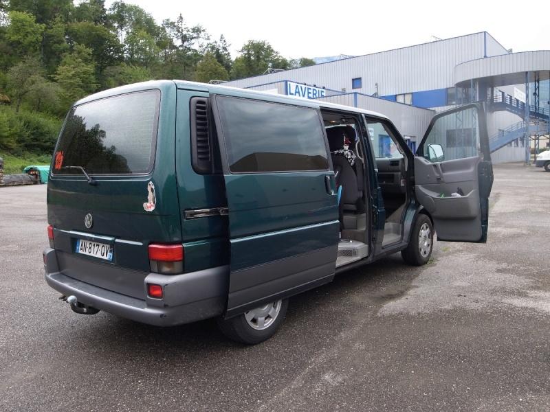 Fiabilité moteur  2,5 TDI monté sur Multivan VW - Page 5 Rimg4520