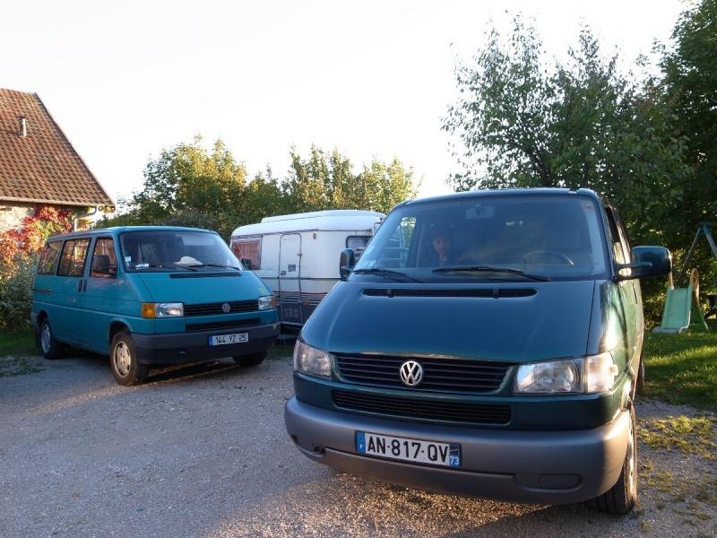 Fiabilité moteur  2,5 TDI monté sur Multivan VW - Page 6 Rimg4526