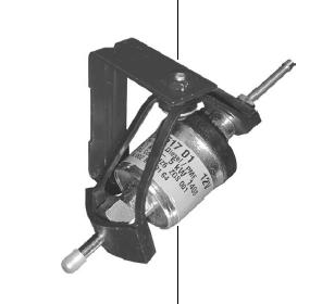 Bruit pompe gasoil TRUMA Pompe10