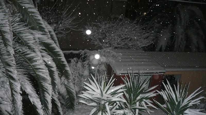 ....... e nevica ancora P1070010