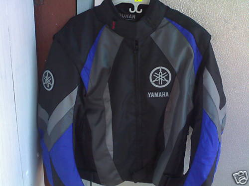For Sale: Yamaha Duhan Riding Jacket (SOLD) D110
