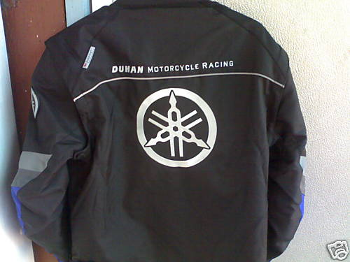 For Sale: Yamaha Duhan Riding Jacket (SOLD) D210