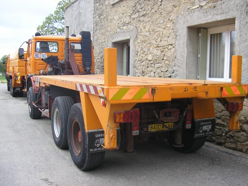 des pneus route pour préserver ses XZL P1010014