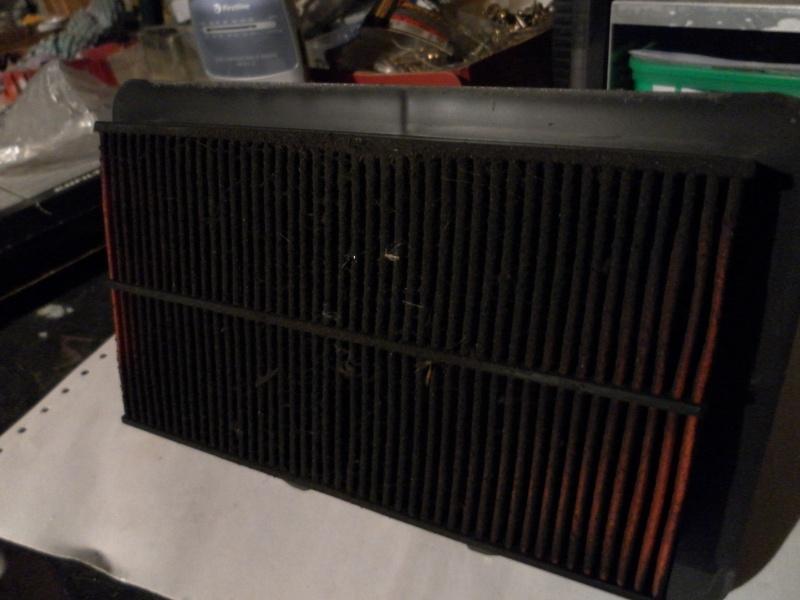 Filtre à air K&N Sam_1610