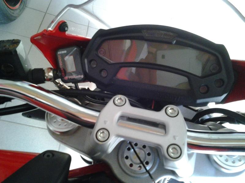 Geartronic ZERO GT310-D1 (Indicateur de rapport engagé) Photo014