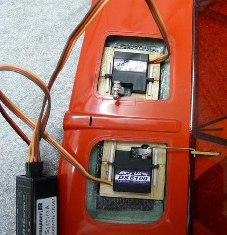 Super AVA Pro E 4 flaps 1010