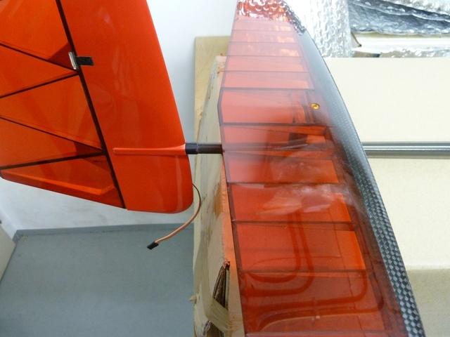 Super AVA Pro E 4 flaps 1110