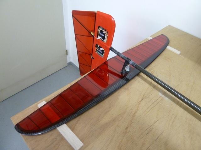 Super AVA Pro E 4 flaps 1510