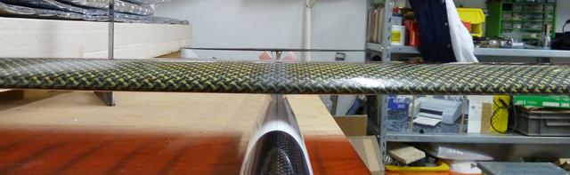 Super AVA Pro E 4 flaps 1810