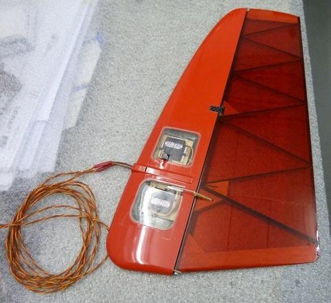 Super AVA Pro E 4 flaps 2810