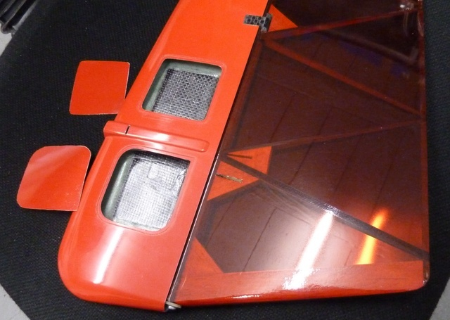 Super AVA Pro E 4 flaps 910
