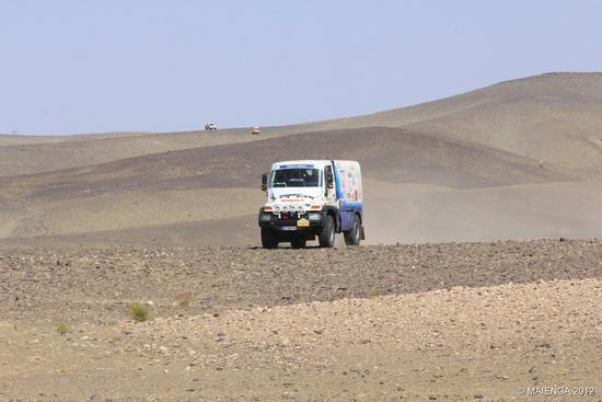 Rallye Aïcha des gazelles 2012 1are_a10