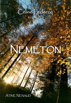 NEMETON de Céline Leclercq Couv7310