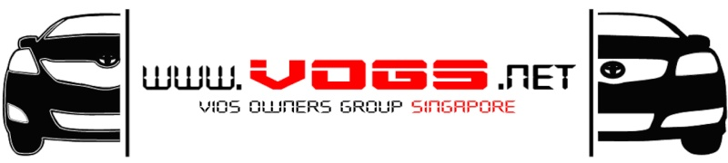 Vios Owners Group Singapore (VOGS)