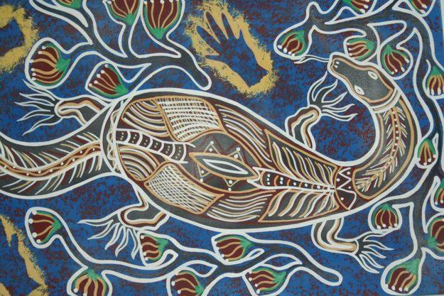 Art Aborigène 85626310