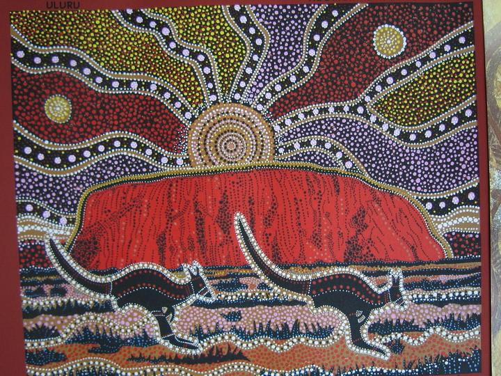 Art Aborigène Artabo10