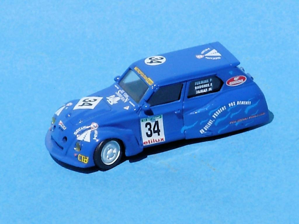 Dans les vitrines de Bourbonnais Racing11