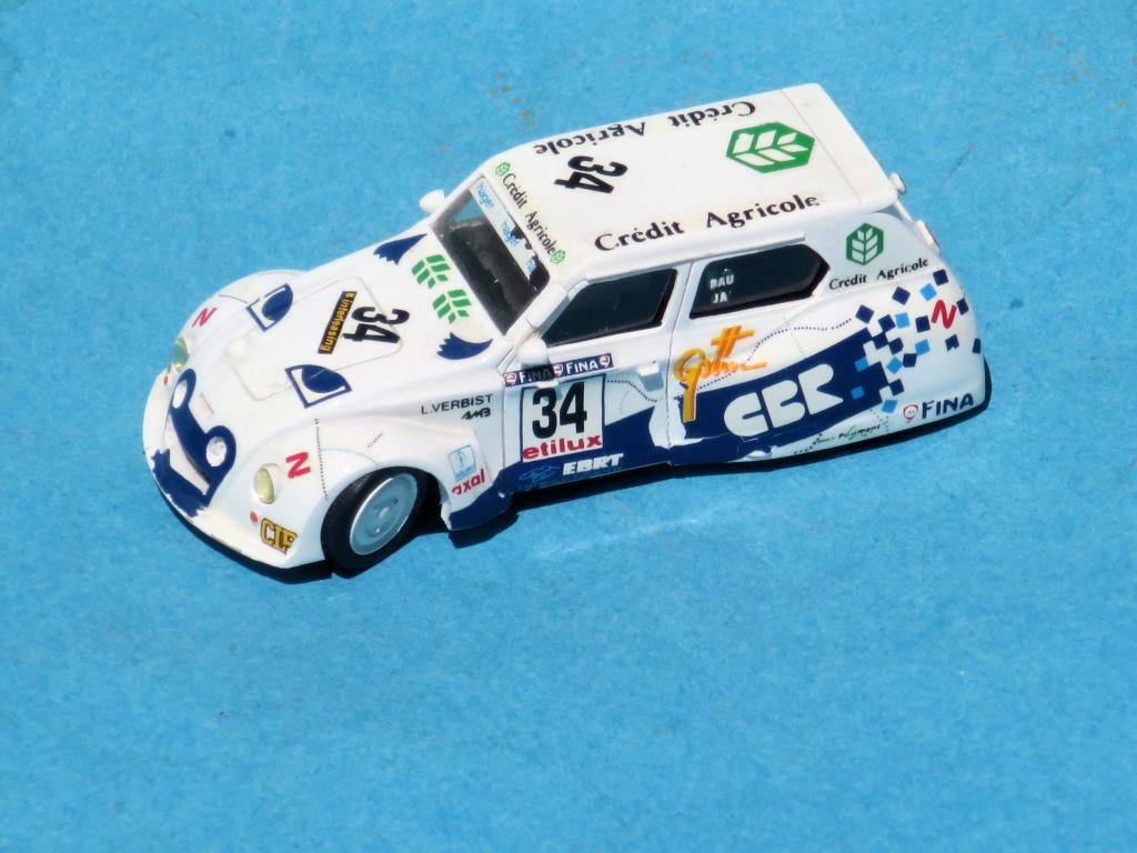 Dans les vitrines de Bourbonnais Racing12