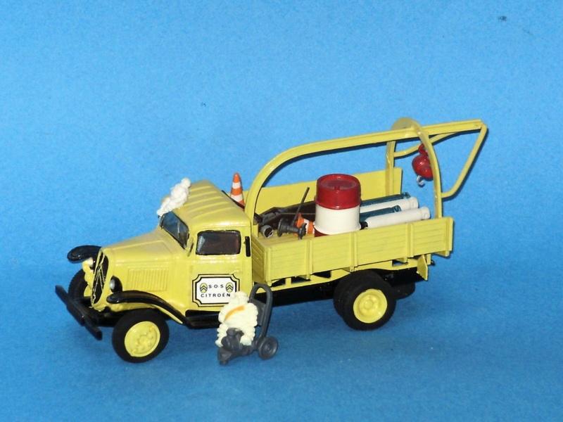 Citroën et les dépanneuses - Page 2 Type_212