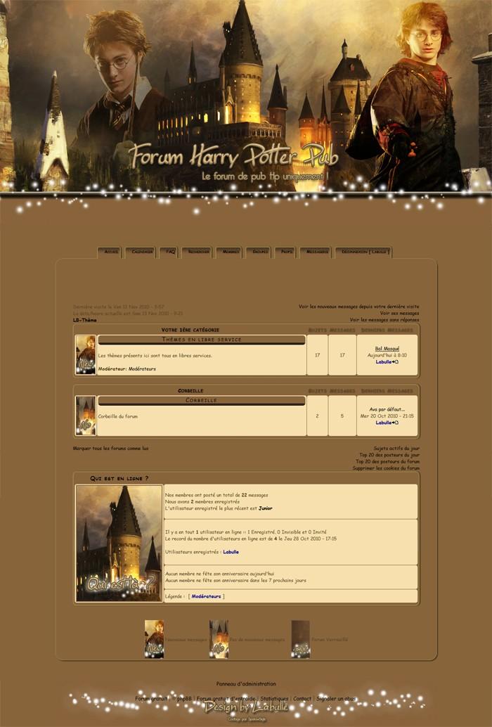 """Concours """"le plus beau forum"""" Hp_pub10"""