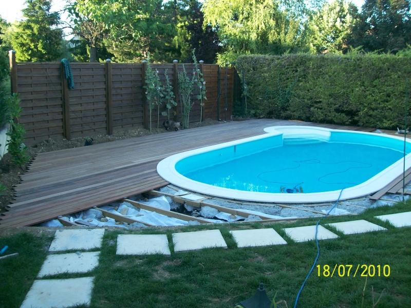 La terrasse, c'est long et pas simple ! enfin comme le reste Terras12