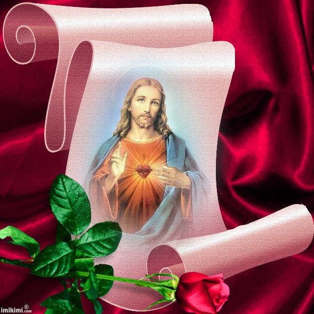 """Notre dévotion """"au Sacré coeur de Jésus"""" Nlpk-116"""