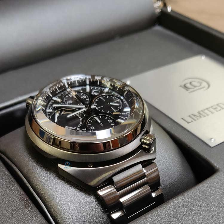 citizen - Présentation : Citizen Promaster Chrono 100th Anniversary 19661310