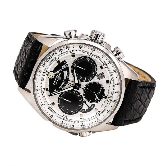 citizen - Présentation : Citizen Promaster Chrono 100th Anniversary Av006010
