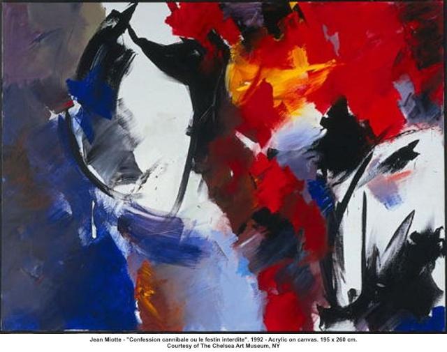 [peinture] Vos oeuvres préférées Jean_m11