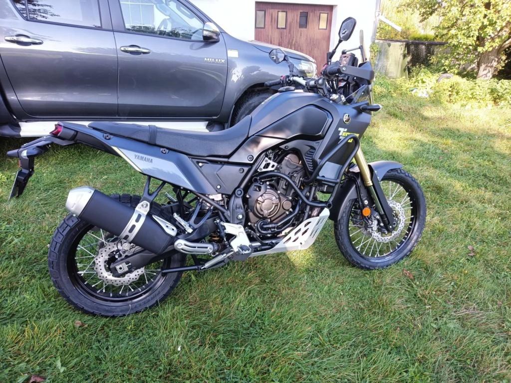 3x KTM 640 adventure révision et kit rallye. - Page 3 24258210