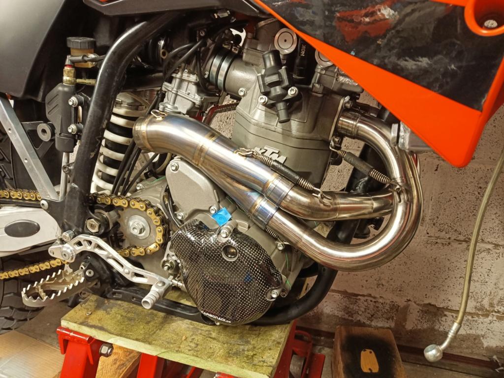3x KTM 640 adventure révision et kit rallye. - Page 3 Img_2056