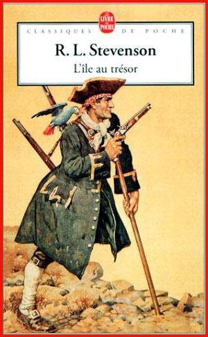 [Stevenson, Robert Louis] L'Ile au trésor 564710