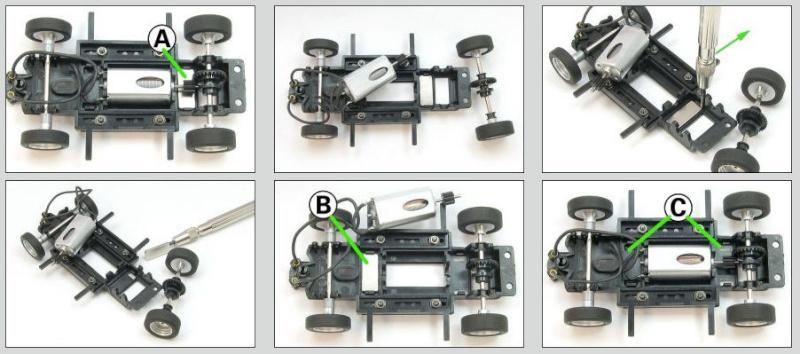 Guide de préparation de votre MRRC Classic Damont10